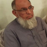 Ch. Zafar Iqbal